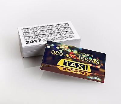1.000 Visitenkarten, Tourismus Immobilien Premiumqualität, direkt hier gestalten 2