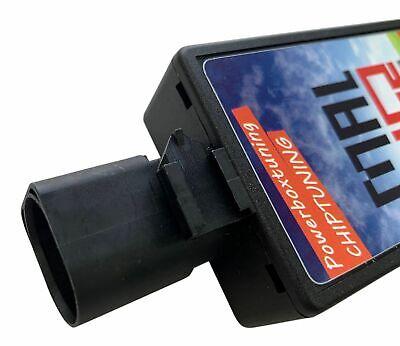 CR6 Tuning Chip Box passt für Volvo XC 60 D4 AWD 190 PS Serie