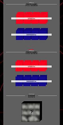 PENTAGON UNIVERSE:THE BLACK HALL 1st Album CD+POSTER+Book+Card+etc+PreOrder+GIFT 6