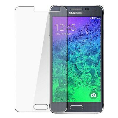 Vitre Film Protection Verre Trempé Samsung Galaxy S9/S8/A3/A5/A6+ J3/J5/J6 Plus 2