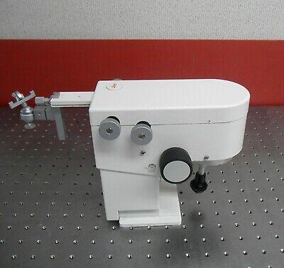 Leica  Microscope Mechanical Micromanipulator  Micro Manipulator 4