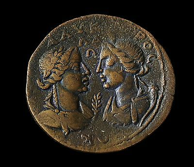 Aphrodite- Ancient Roman Cilicia, Seleucia Ad Calycadnum, 2