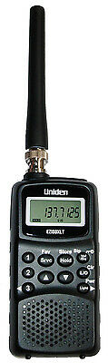 Uniden Bearcat Ezi33Xlt Scanner (Brand New)