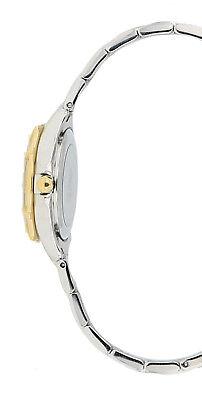 Citizen Eco-Drive Women's EW2364-50A Two-Tone Diamond Bezel Bracelet 26mm Watch 5