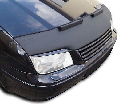 Bonnet bra Passat B7 3C CARBON Stoneguard Protector Hood Bra Car Bonnet Front End Mask Cover Tuning NEW