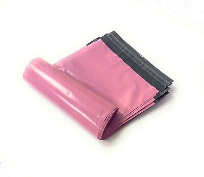 Grey Mailing Bags Plastic Mail Post Postage Polythene Strong Self Seal 3