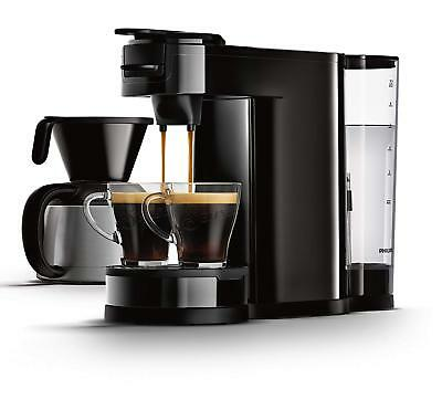 Senseo HD7892/60 Machine à Café de 2 en 1 Capsules Moulu ou 1450 W 3