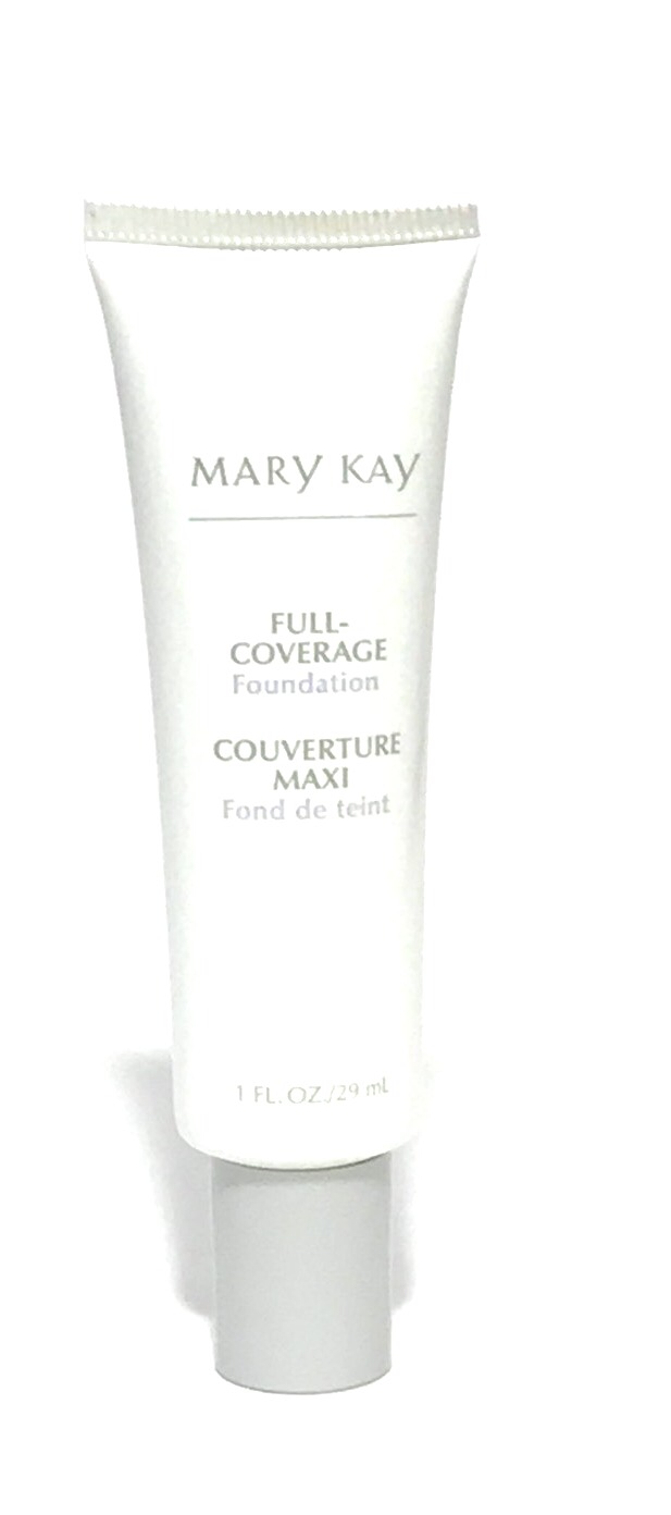 Mary Kay Full Coverage Liquid Foundation You Choose Discontinued Rare Normal Dry 14 24 Picclick