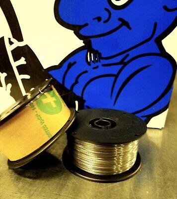 E71T - 11 X .035 X 2 lb Spool MIG 2 PACK DEAL Blue Demon flux core welding wire