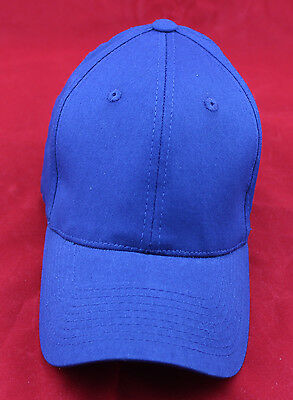 Quality Stretch Fit/Flex Fit Plain Caps/Hats 4 colors to choose AU stock