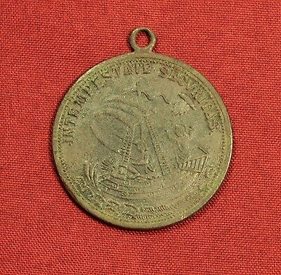 Late Medieval St. George Medal - 17. Century 2