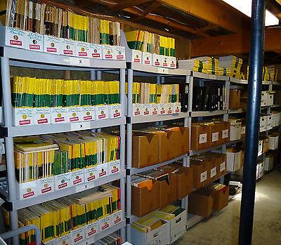 Briggs+Stratton 407700  Genuine Parts List Manual 5
