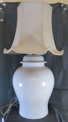 Lampada Da Tavolo In Ceramica Anni 80 Vintage Ideale Da Salotto R130 Eur 149 00 Picclick Fr