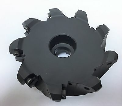 "Kennametal Stellram Milling Cutter Indexable #7745VOD06-A4.00Z09R #027880 4""D"