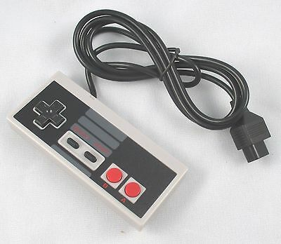 NEW Controller Replacement for Original NES Nintendo Entertainment System 3