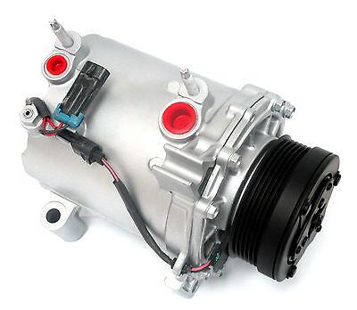 RYC Remanufactured AC Compressor Kit EG952 Fits 1994 1995 Cadillac DeVille 4.9L