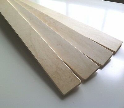 Replacement Bed Slats – 4ft6 Double Sprung Wooden Bed Slats 53mm & 63mm 2