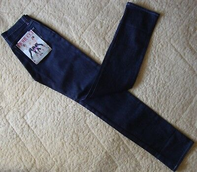 TROUSERS woman vintage 70's FIORUCCI tg.30-44 circa M made Italy NEW RARE 10