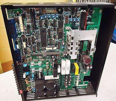 Yaskawa Electric Servopack M/n Cacr-Sr03Ad1Kry110 200V Made In Japan S/n 783520- 4