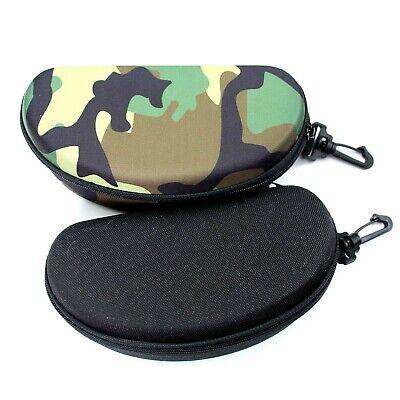 XXL Outdoor Brillenetui für Sonnenbrille Sportbrille