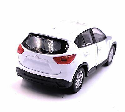 Mazda Cx 5 Modèle Auto Produit sous Licence 1:3 4-1 3 9 Divers Couleurs