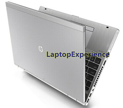 HP LAPTOP ELITEBOOK INTEL i5 16GB 1TB 512GB SSD HD DVD WINDOWS 10 WiFi NOTEBOOK 9
