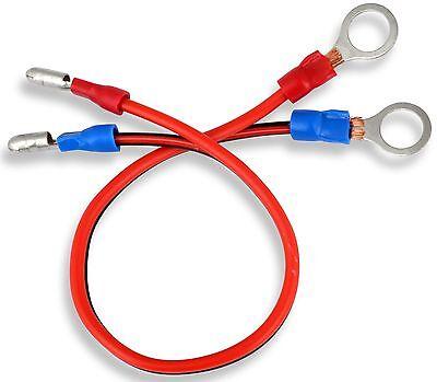 battery reconditioner, desulfator,restorer for any 12 volt lead acid batteries 4