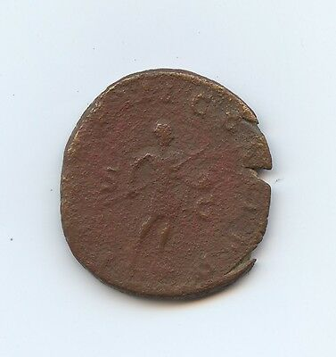 Ancient Roman Coin (#124) Genuine. 2