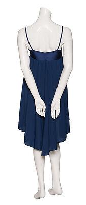 Donne Ragazze Blu Navy Lirico Abito Contemporaneo Balletto Danza Costume Da Katz 9