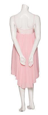 Donne Ragazze Rosa Pallido Lirico Abito Contemporaneo Balletto Danza Costume 9