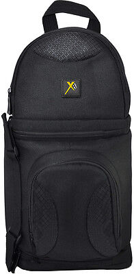 Camera Sling Backpack Bag for Canon Nikon Sony DSLR & Mirrorless by XIT Photo 4