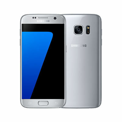 LIKE NEW 100% GENUINE Samsung Galaxy S7 32GB SMG930 Unlocked Smartphone FROM MEL 6