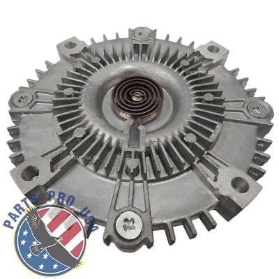 US Works 22087 Engine Cooling Fan Clutch Amigo Impulse Pick Up REF#36986 2567