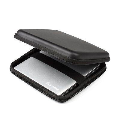 Schutzhülle Hartschalentasche Für Externes Laufwerk Festplatte Hardschülle Case