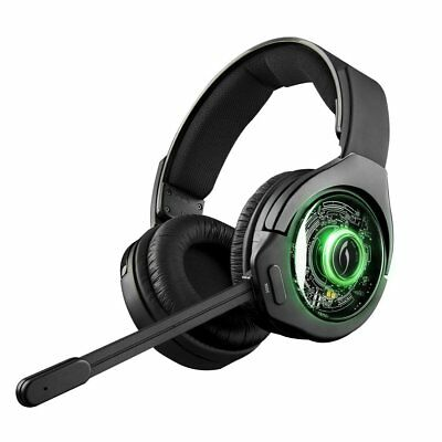 PDP 048-056-NA Afterglow AG 9 Wireless Headset for Xbox One 2