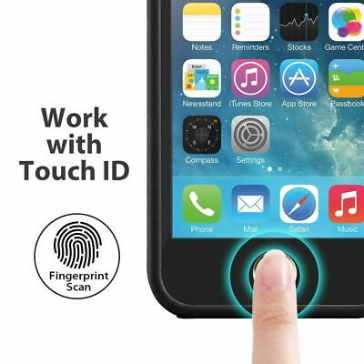 Waterproof Shockproof Hybrid TPU Phone Case Full Cover Fr iPhone X 7 6s 6 8 Plus 3
