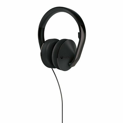 Microsoft Xbox One Chat Headset ONLY XB1 Brand New Sealed Free UK P&P Official 5