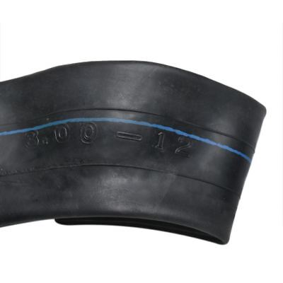 """2 of 12"""" Inch Rear Tyre Tire Tube 3.00-12 80/100-12 inch for dirt bike trail pit 2"""