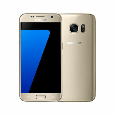 100% GENUINE Samsung Galaxy S7 32GB SMG930 Unlocked Smartphone FROM MEL 6