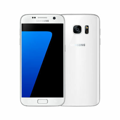 100% GENUINE Samsung Galaxy S7 32GB SMG930 Unlocked Smartphone FROM MEL 5