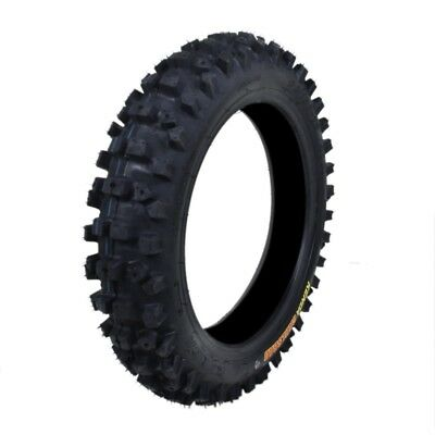 80/100-12 3.00-12 Tire Tyre and Tube for CT90 CT110 RM80 YZ80 TTR Dirt Bike ATV