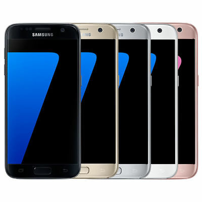 100% GENUINE Samsung Galaxy S7 32GB SMG930 Unlocked Smartphone FROM MEL 3