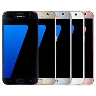 LIKE NEW 100% GENUINE Samsung Galaxy S7 32GB SMG930 Unlocked Smartphone FROM MEL 2