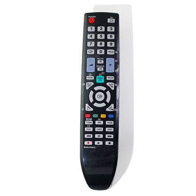 NEW TV REMOTE CONTROL REPLCAE BN59-00863A BN5900863A BN59 00863A for SAMSUNG TV 4