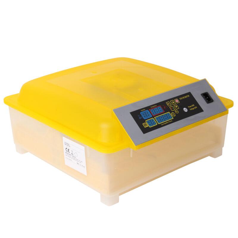 Couveuse 48 Oeuf Automatique Digital numérique Incubateur Machine à Couver Poule 2
