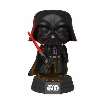 Funko Pop Star Wars Darth Vader Electronic #343 w/ Protector IN STOCK 4