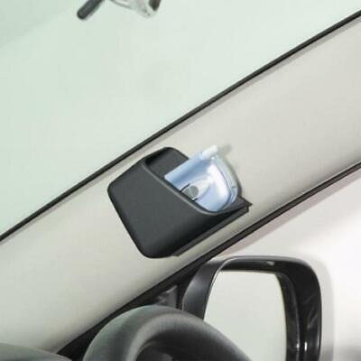2X Universal Car Auto Accessories Glasses Organizer Storage Box Holder Black 6