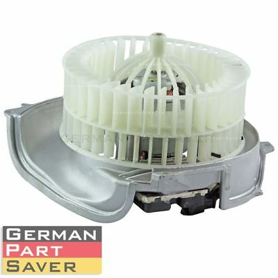 TOPAZ 1408218351 A//C Heater Blower Motor Resistor for Mercedes-Benz W140 S320 S420 S500 S600