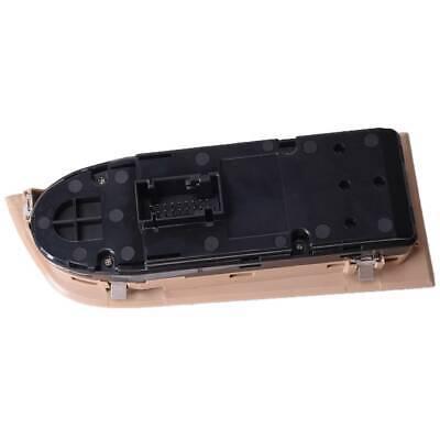 BAPMIC Fensterheber Mit Anschraubplatte Hinten Links für Seat 1M1 Leon