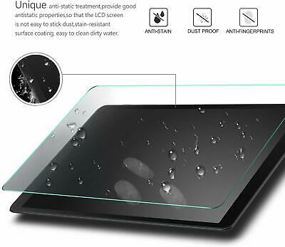 Tempered Glass Screen Protector For Samsung Galaxy Tab A 10.1 T510 T515 6
